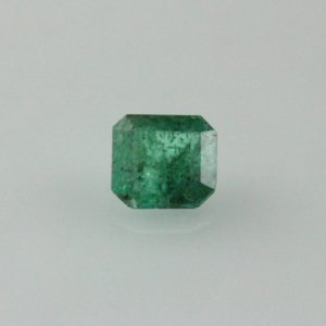 Natural Columbian Emerald