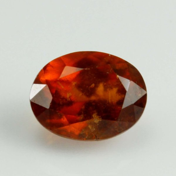 Hessonite Garnet 1 - Gemsets