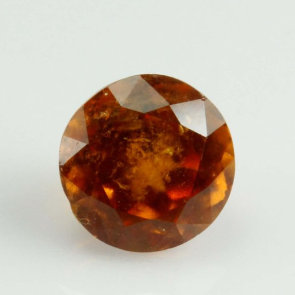 Hessonite Garnet 3 - Gemsets