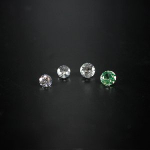 Imitation Diamond Set