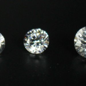 Diamond Imitation set